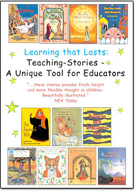 Learning that Lasts Booklet: Teaching Stories – A Unique Tool for Educators